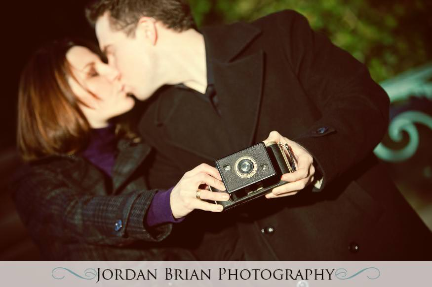wedding monmouth university engagement camera Jordan Brian Photography 3