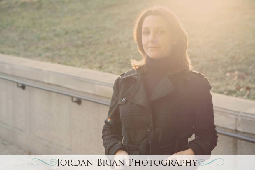 wedding monmouth university engagement fashion 2 Jordan Brian Photography
