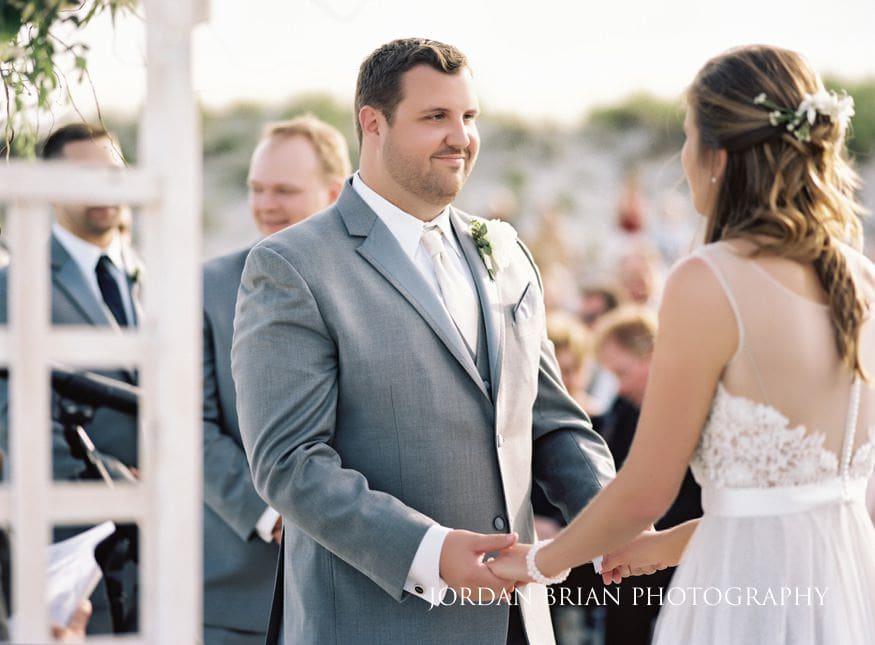Windrift Hotel Wedding - Alicia & David – Avalon, NJ