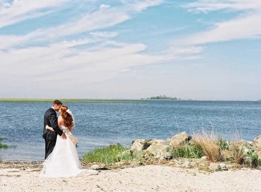 Mallard Island Yacht Club Wedding Manahawkin Nj Dara