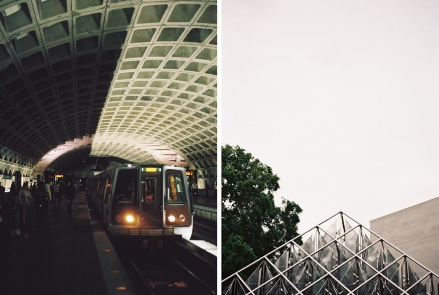 how to find a work in washington dc
