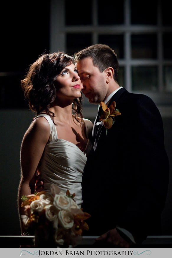 New Jersey wedding photography. Jordan Brian Photography Wedding of Dena & Pete – Forsgate Country Club – Monroe Township, NJ night