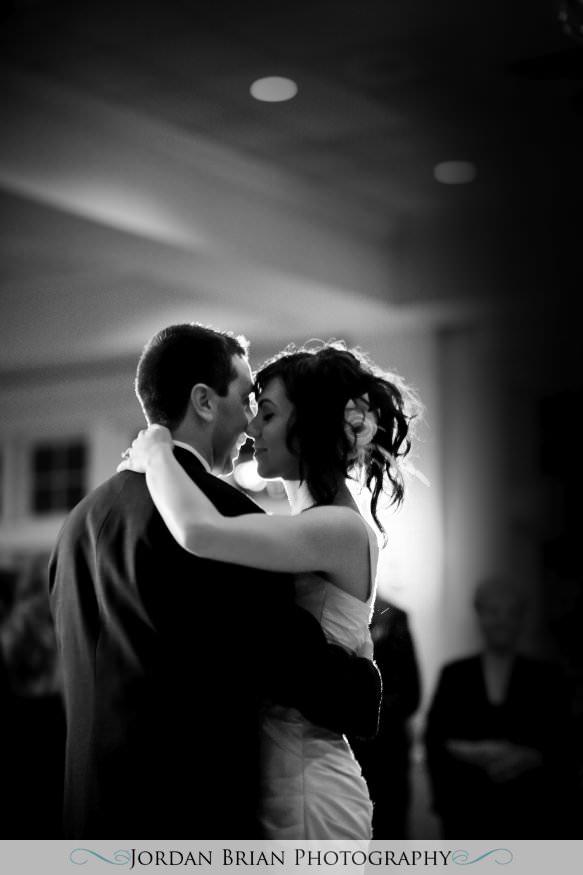 New Jersey wedding photography. Jordan Brian Photography Wedding of Dena & Pete – Forsgate Country Club – Monroe Township, NJ dance 2