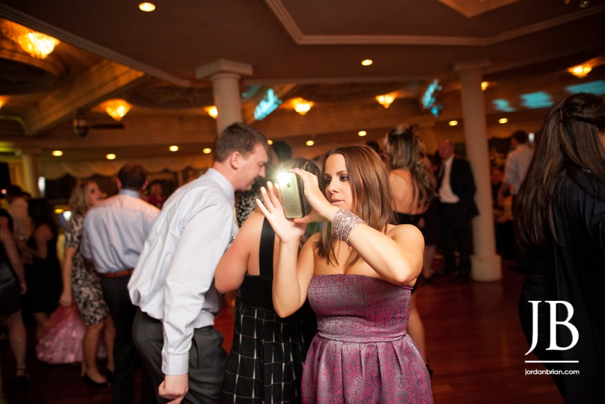 5 Reasons To Not Use Disposable Cameras At Your Reception Tables