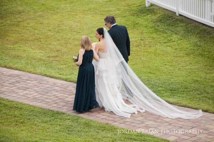 Rehoboth Beach Country Club Wedding