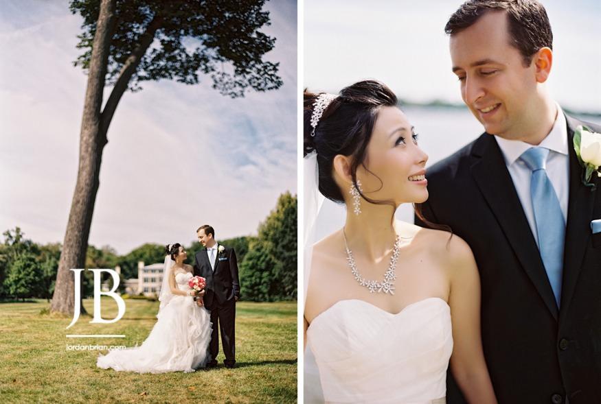 Belle Voir Manor Wedding bridal portraits