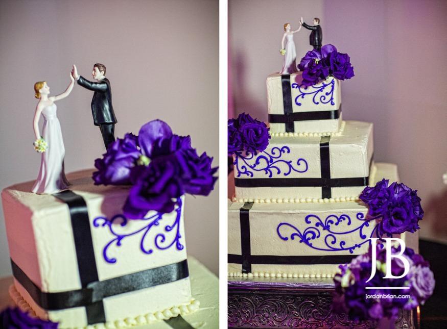 Tendenza cakes, philadelphia wedding, jordan brian photography