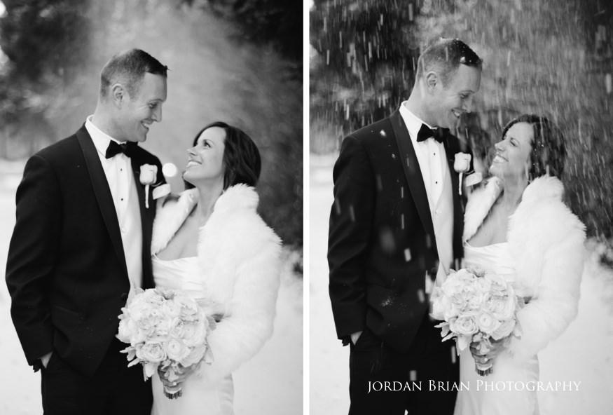 Fairmount Park Horticulture Center wedding Bride and groom photos