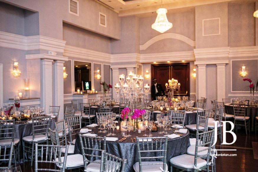 Arts Ballroom Wedding In Philadelphia Patti Steve
