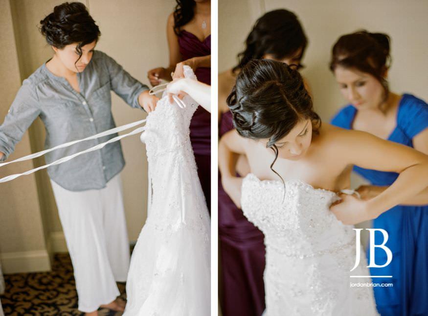 Stephanie Masceri and Justin Benjamin Wedding Registry