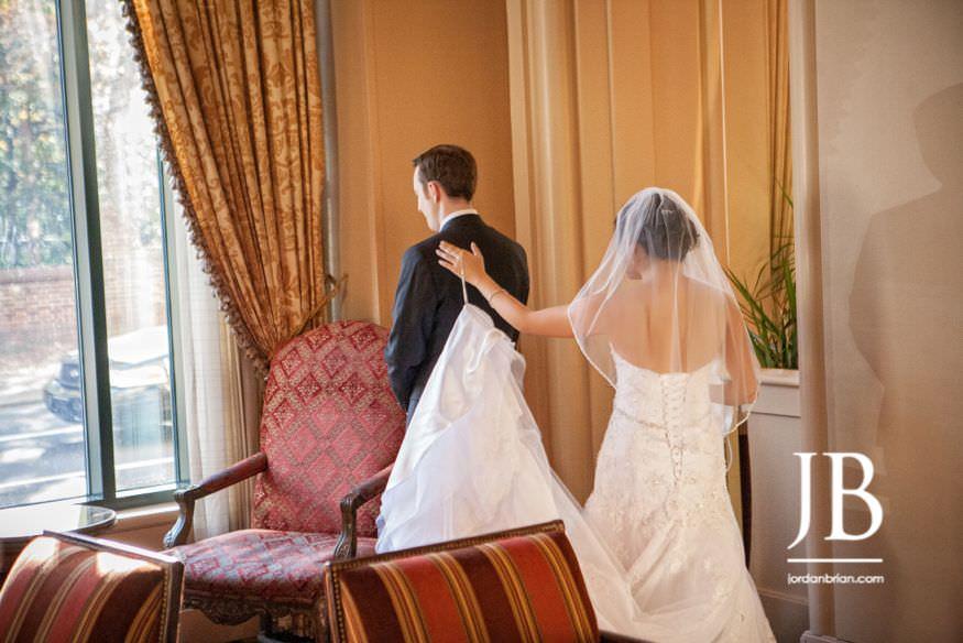 Jordan zmick wedding