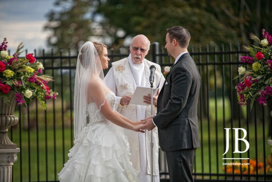 Brian goski wedding