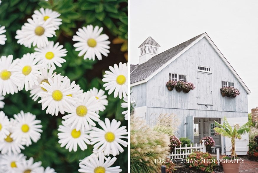 bonnet island estate wedding ceremony barn location