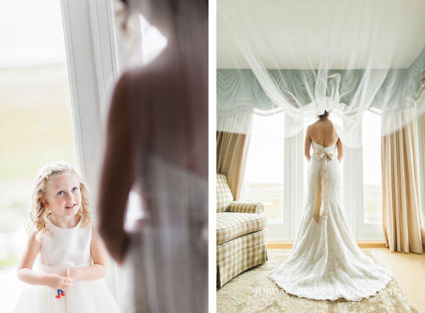 bonnet island estate wedding bridal suite bridal preps