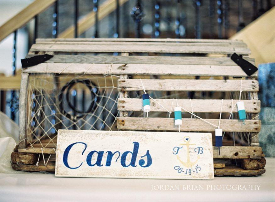 card details at lake house inn
