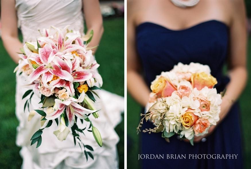 bride's bouquet lake house inn
