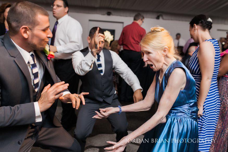 dancing lake house inn wedding