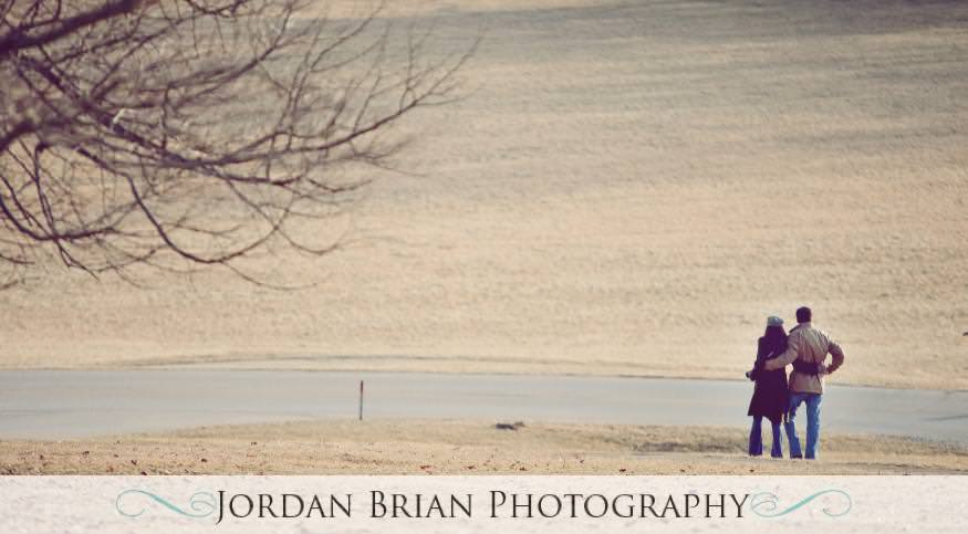 Jordan Brian Photography – Philadelphia Wedding Photography – Proposal – Valley Forge - Scenic