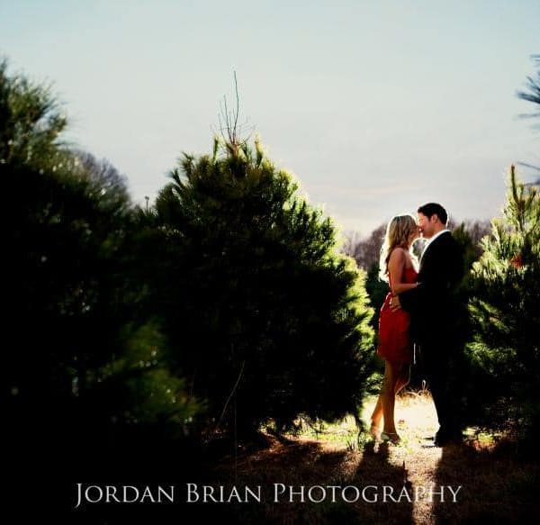 Medford Engagement Session - Maxine & Michael