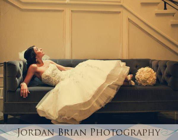 Addison Park Wedding - Maria & Chris