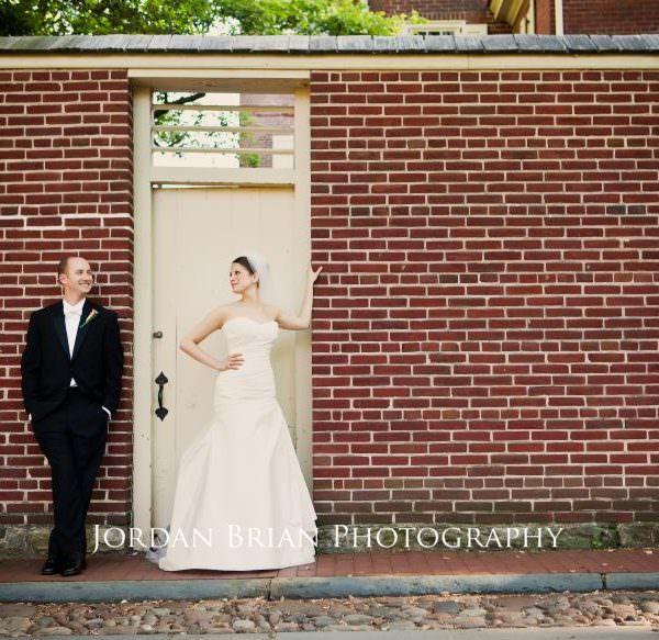 Downtown Club Wedding - Kelli & Ian