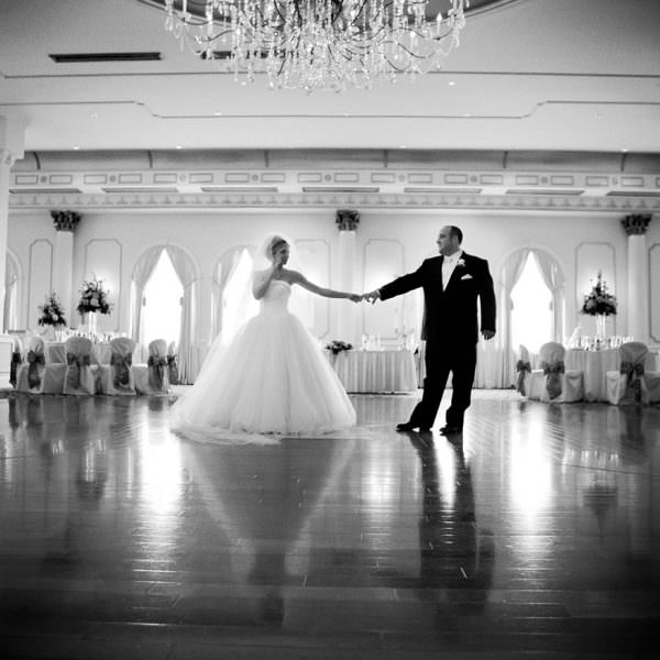 HD Photoshow - Wedding of Nicole & Jim - The Merion - Cinnaminson, NJ