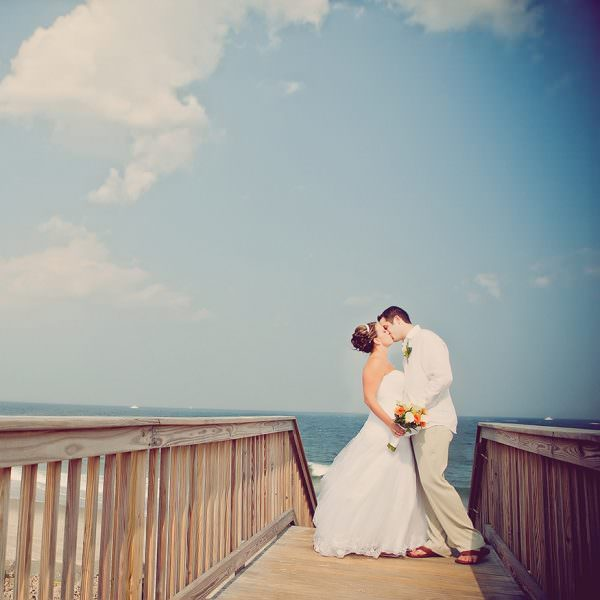 HD Photoshow - Wedding of Melanie & Rich - Merri-Maker's Waters Edge, Sea Bright, NJ
