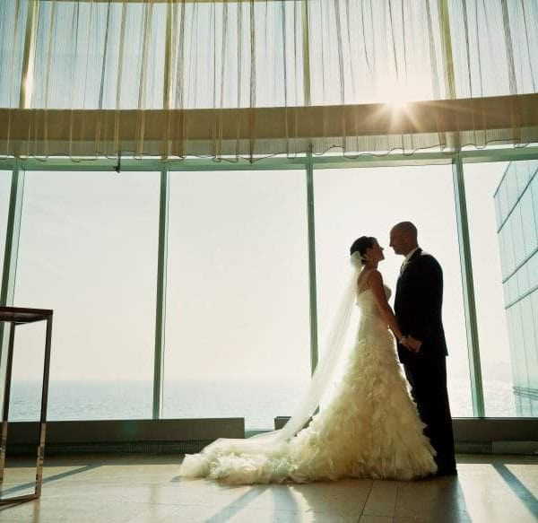HD Photoshow - Wedding of Dana & Jay - One Atlantic - Atlantic City, NJ