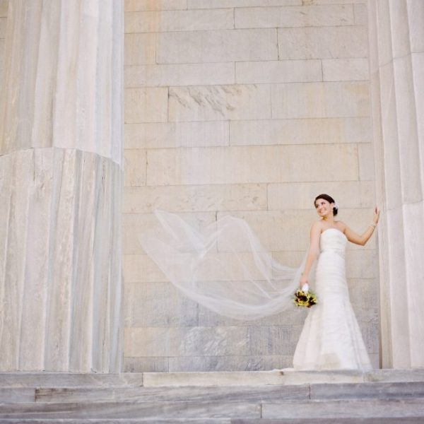 Emily & Thom's Philadelphia Wedding
