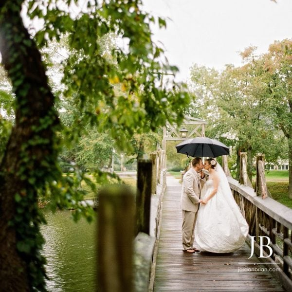 Fall Wedding at Spring Lake Bath and Tennis Club - Jamie & Alex - Part I