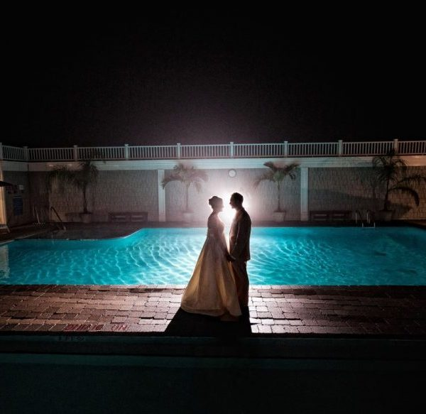 Spring Lake Bath and Tennis Club Wedding - Jamie & Alex - Part II