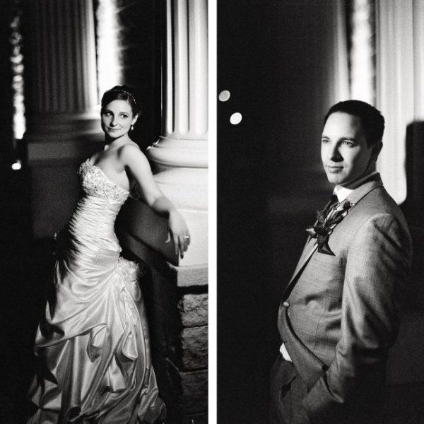 Luciens Manor Wedding - Lauren & James - Part II