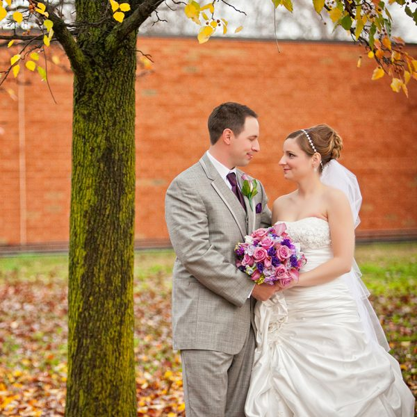 Luciens Manor Wedding - Lauren & James - Part I
