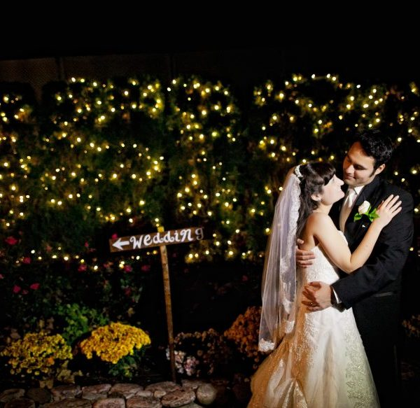 Wedding at the English Manor - Veronica & Fahad - Part II
