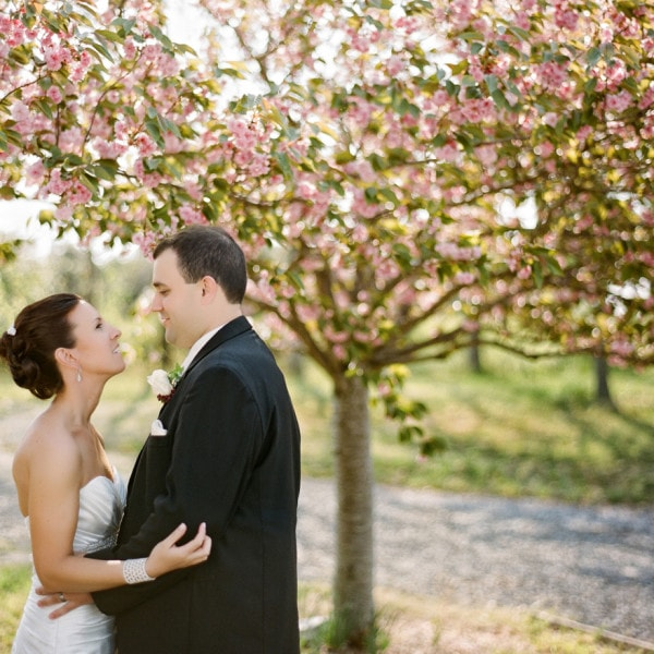 The Stateroom Wedding in Ship Bottom - Erin & John - Part I