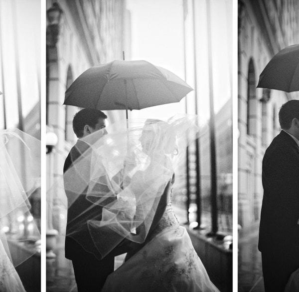 Hotel duPont Wedding in Delaware - Michelle & Ben - Part I