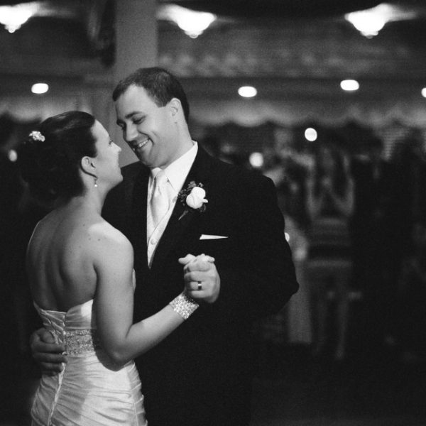 The Stateroom Wedding in Ship Bottom - Erin & John - Part II