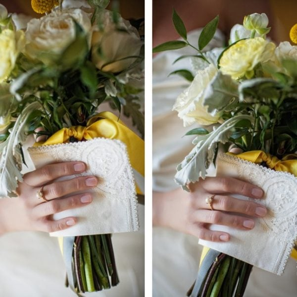 Bridal Bouquet Tips