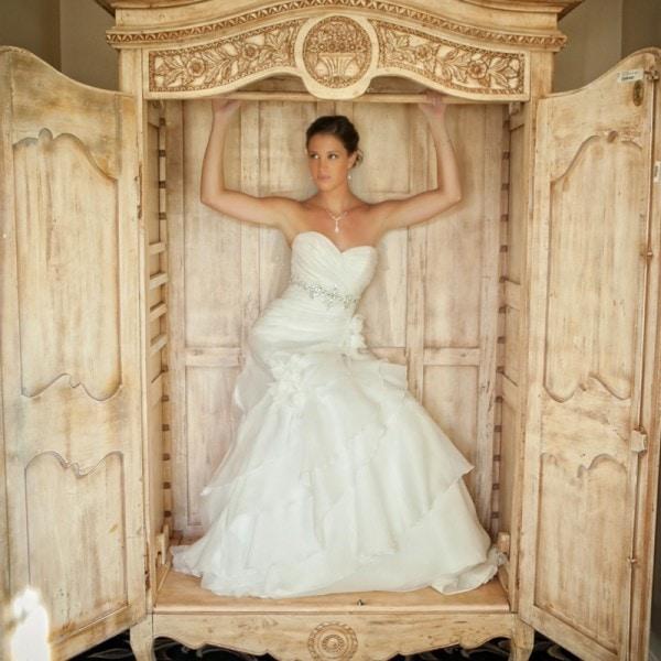 Clarks Landing Yacht Club Wedding - Kim & Josh - Part I