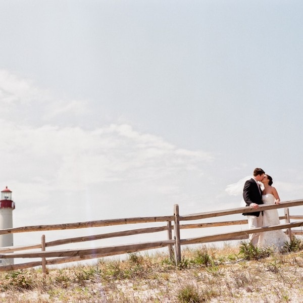 Cape May Beach Wedding - Kim & Kevin - Part I