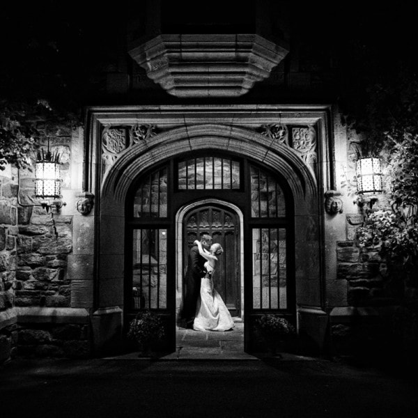 Skylands Manor Wedding - Vicki & Joe - Part II
