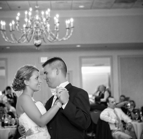 Riverton Country Club Wedding - Alicia & Lee - Part II