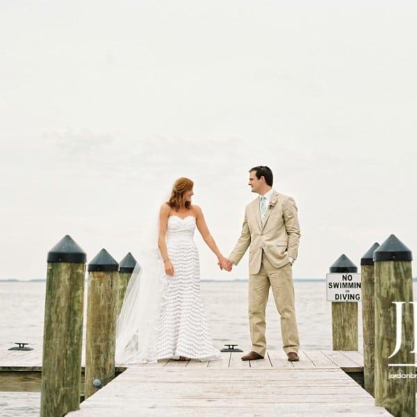 Rehoboth Beach Country Club Wedding  - Lane & Peter Part I