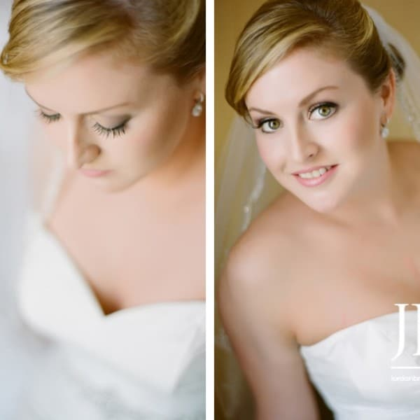 Philadephia Wedding at the Arts Ballroom - Patti & Steve - Part I