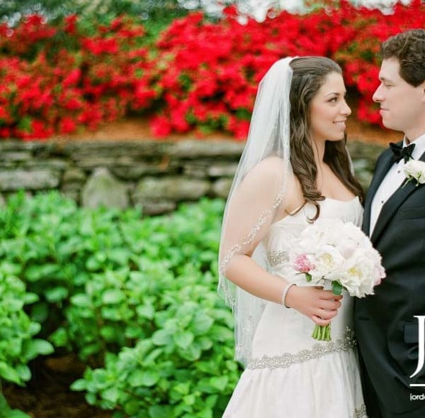 Spring Wedding at Eagle Oaks Golf and Country Club - Kristin & Chris - Part I