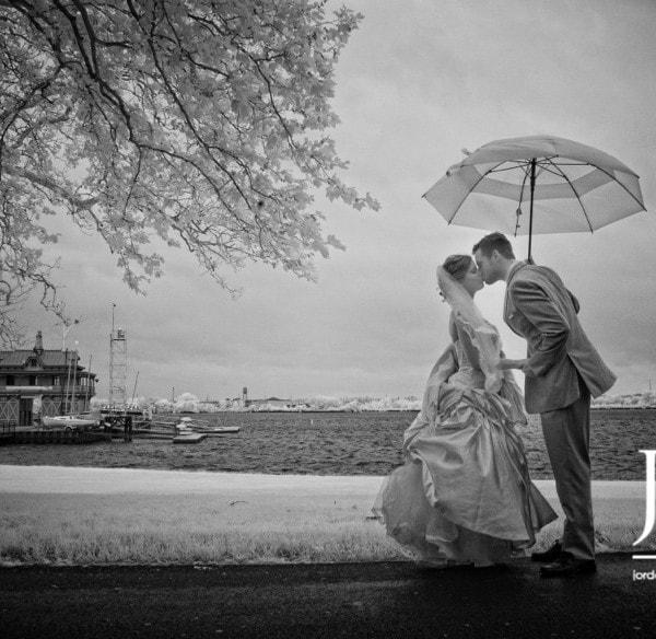 Moorestown Community House Spring Wedding - Laura & Justin - Part I