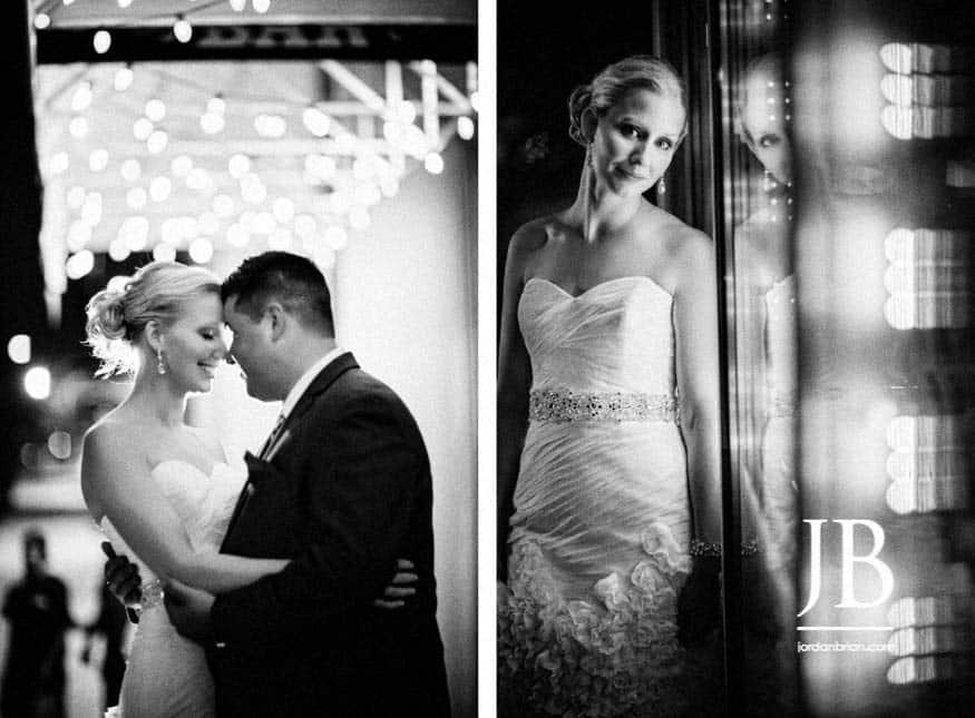Tendenza Wedding photographs