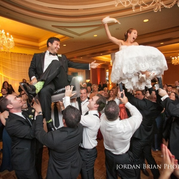 Summer Wedding at The Westin Hotel in Philadelphia - Jessica & Justin - Part II
