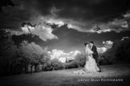 cescaphe summer wedding photos
