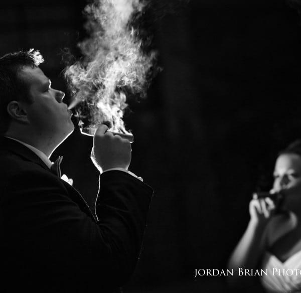 VIE Wedding in Philadelphia - Stacy & Joe's